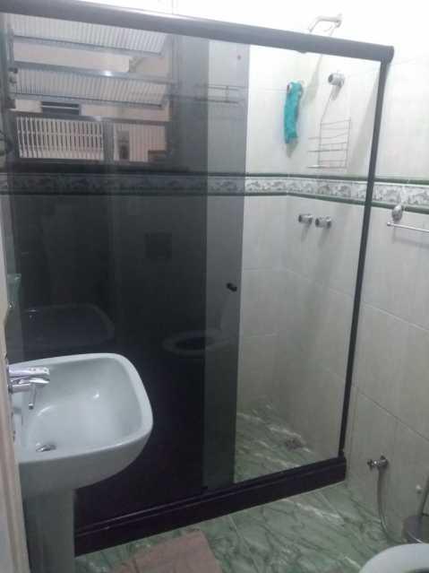 1 - Apartamento À Venda - Copacabana - Rio de Janeiro - RJ - CPAP10025 - 5