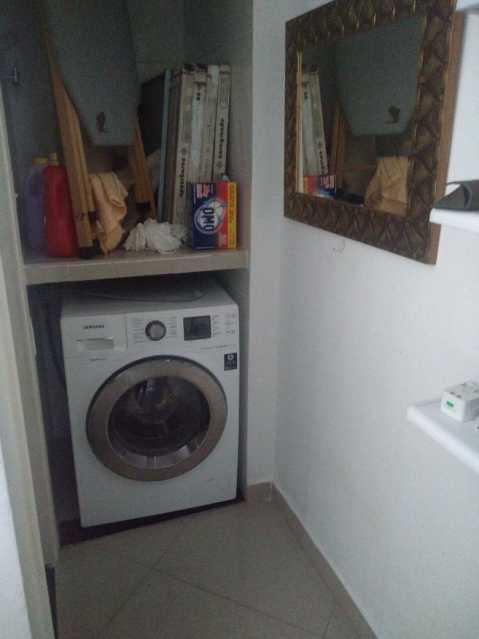 3 - Apartamento À Venda - Copacabana - Rio de Janeiro - RJ - CPAP10025 - 6