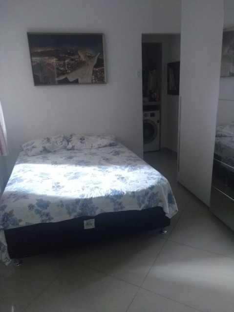 4 - Apartamento À Venda - Copacabana - Rio de Janeiro - RJ - CPAP10025 - 3