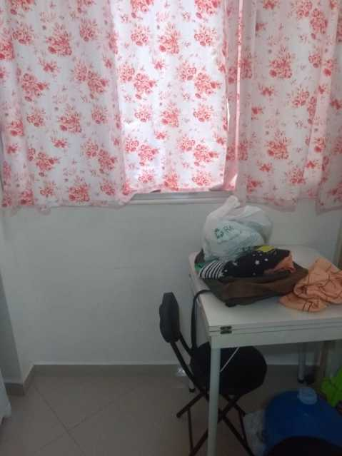 7 - Apartamento À Venda - Copacabana - Rio de Janeiro - RJ - CPAP10025 - 8