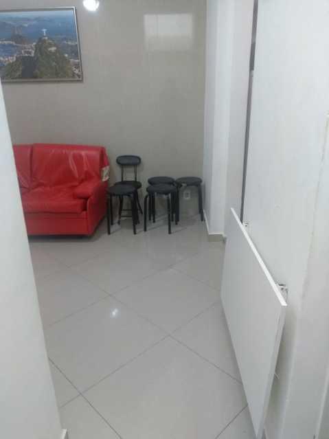 8 - Apartamento À Venda - Copacabana - Rio de Janeiro - RJ - CPAP10025 - 1