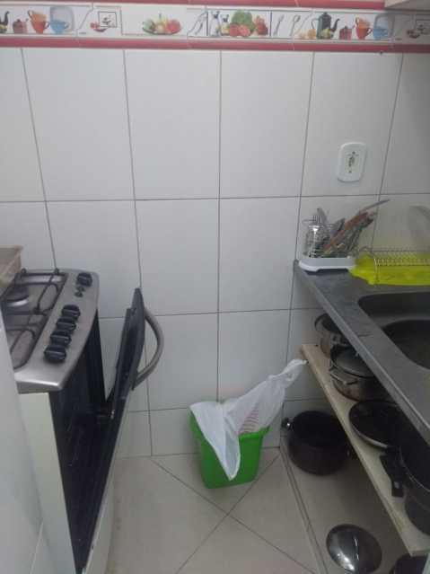 9 - Apartamento À Venda - Copacabana - Rio de Janeiro - RJ - CPAP10025 - 7