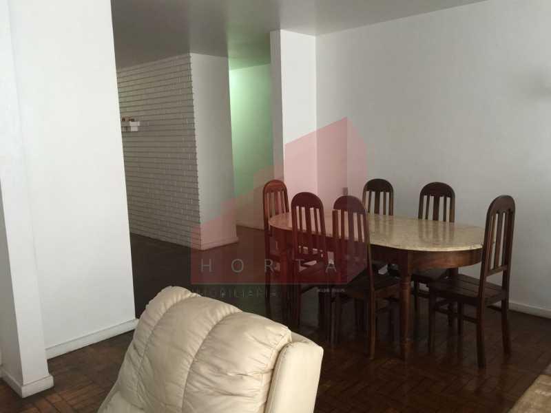 SALA 5. - Apartamento À Venda - Copacabana - Rio de Janeiro - RJ - CPAP40054 - 6