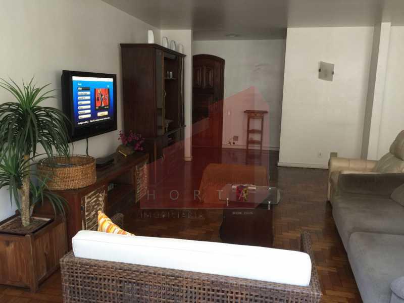 SALA 6. - Apartamento À Venda - Copacabana - Rio de Janeiro - RJ - CPAP40054 - 7