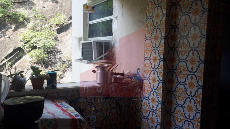 AREA. - Apartamento À Venda - Copacabana - Rio de Janeiro - RJ - CPAP40054 - 21
