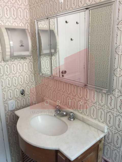 BANHEIROS 2. - Apartamento À Venda - Copacabana - Rio de Janeiro - RJ - CPAP40054 - 23