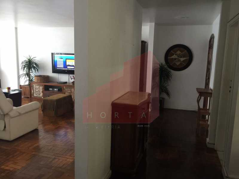 CIRCULAÇÃO 1. - Apartamento À Venda - Copacabana - Rio de Janeiro - RJ - CPAP40054 - 26