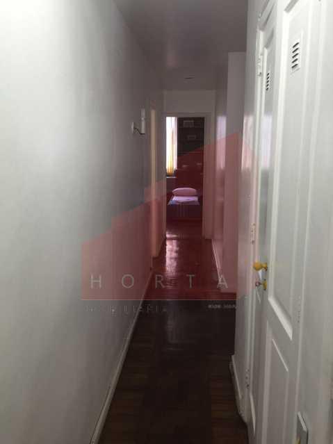 CIRCULAÇÃO 2. - Apartamento À Venda - Copacabana - Rio de Janeiro - RJ - CPAP40054 - 27