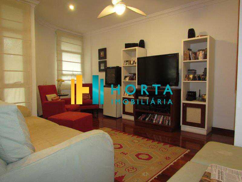 IMG_3378 - Apartamento À Venda - Leblon - Rio de Janeiro - RJ - CPAP40268 - 9