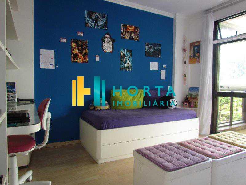 IMG_3434 2 - Apartamento À Venda - Leblon - Rio de Janeiro - RJ - CPAP40268 - 12