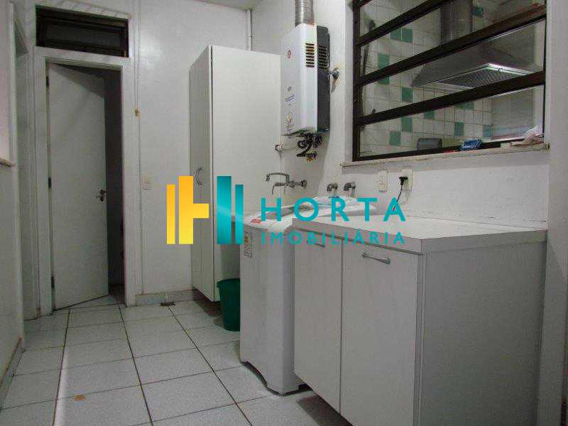IMG_3438 5 - Apartamento À Venda - Leblon - Rio de Janeiro - RJ - CPAP40268 - 26