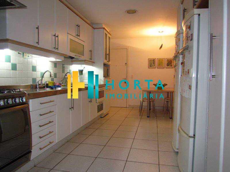 IMG_3440 4 - Apartamento À Venda - Leblon - Rio de Janeiro - RJ - CPAP40268 - 24