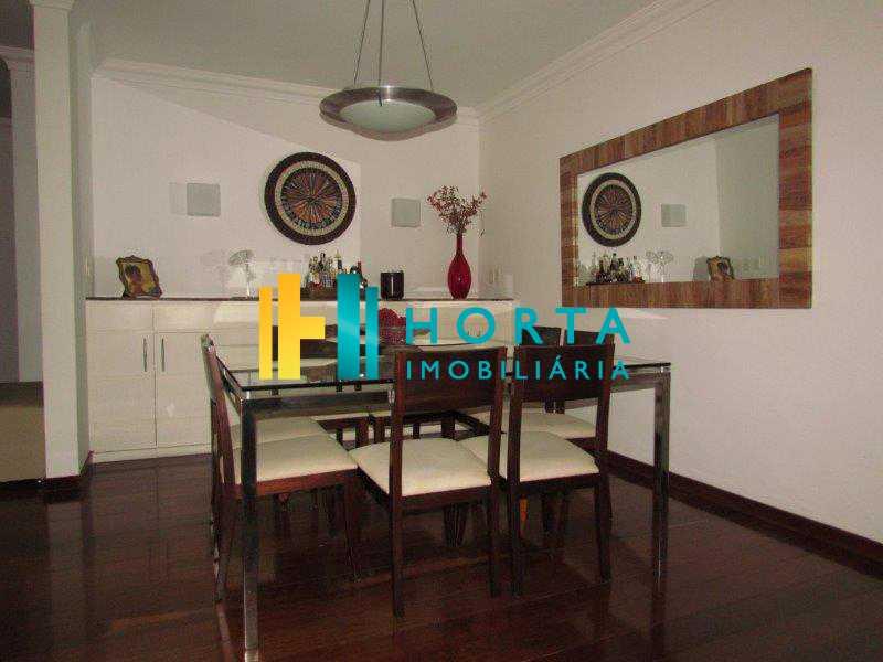 IMG_3448 - Apartamento À Venda - Leblon - Rio de Janeiro - RJ - CPAP40268 - 5