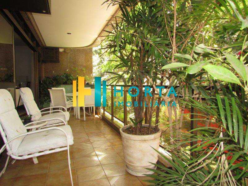 IMG_3454 - Apartamento À Venda - Leblon - Rio de Janeiro - RJ - CPAP40268 - 7