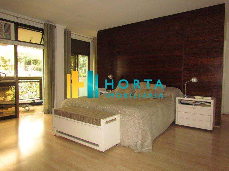 IMG_3474 - Apartamento À Venda - Leblon - Rio de Janeiro - RJ - CPAP40268 - 18