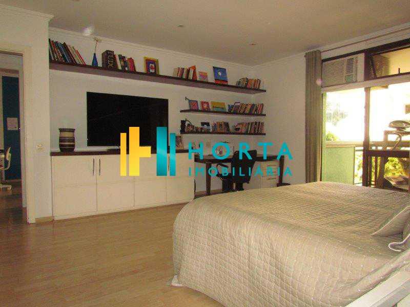 IMG_3481 2 - Apartamento À Venda - Leblon - Rio de Janeiro - RJ - CPAP40268 - 17