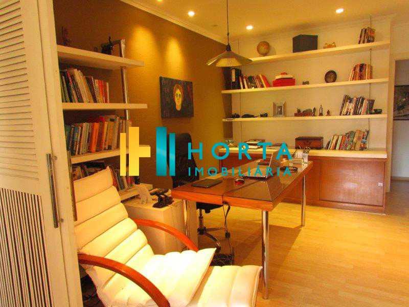 IMG_3490 2 - Apartamento À Venda - Leblon - Rio de Janeiro - RJ - CPAP40268 - 10