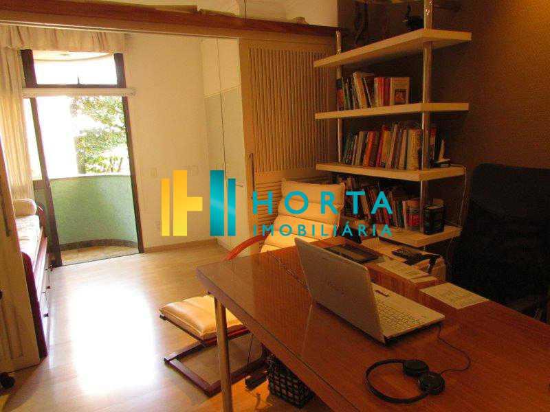 IMG_3491 2 - Apartamento À Venda - Leblon - Rio de Janeiro - RJ - CPAP40268 - 11