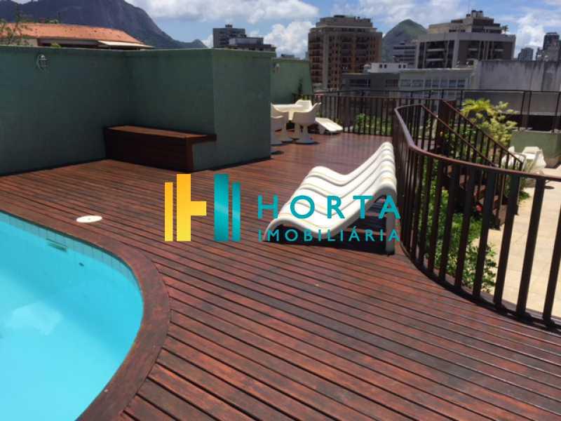 IMG_3477 - Apartamento À Venda - Leblon - Rio de Janeiro - RJ - CPAP40268 - 28