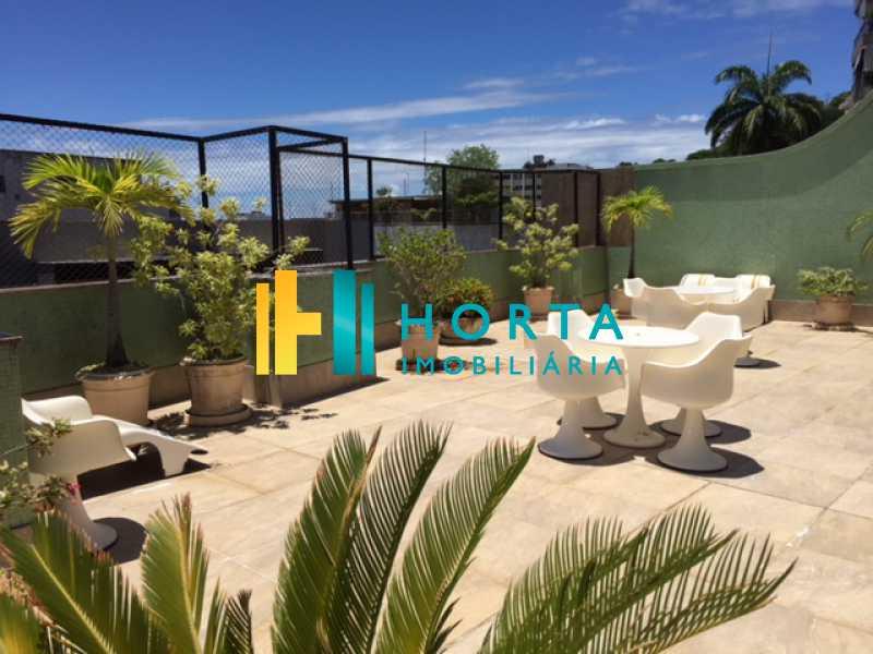 IMG_3486 - Apartamento À Venda - Leblon - Rio de Janeiro - RJ - CPAP40268 - 29