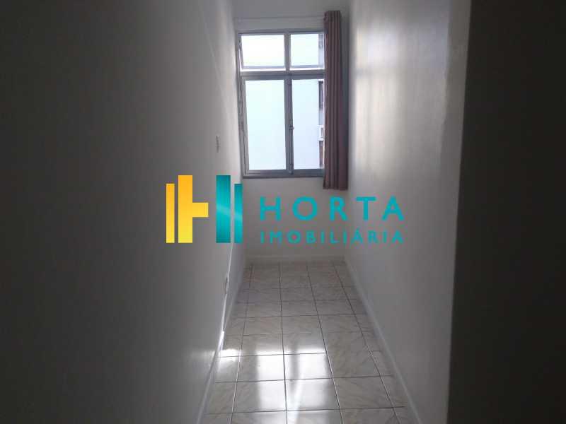 cozinha 2. - Apartamento 1 quarto para alugar Copacabana, Rio de Janeiro - R$ 1.500 - CPAP10760 - 5
