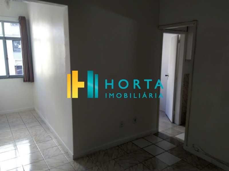 cozinha 3. - Apartamento 1 quarto para alugar Copacabana, Rio de Janeiro - R$ 1.500 - CPAP10760 - 4