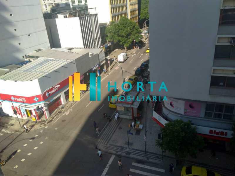cozinha 4. - Apartamento 1 quarto para alugar Copacabana, Rio de Janeiro - R$ 1.500 - CPAP10760 - 12