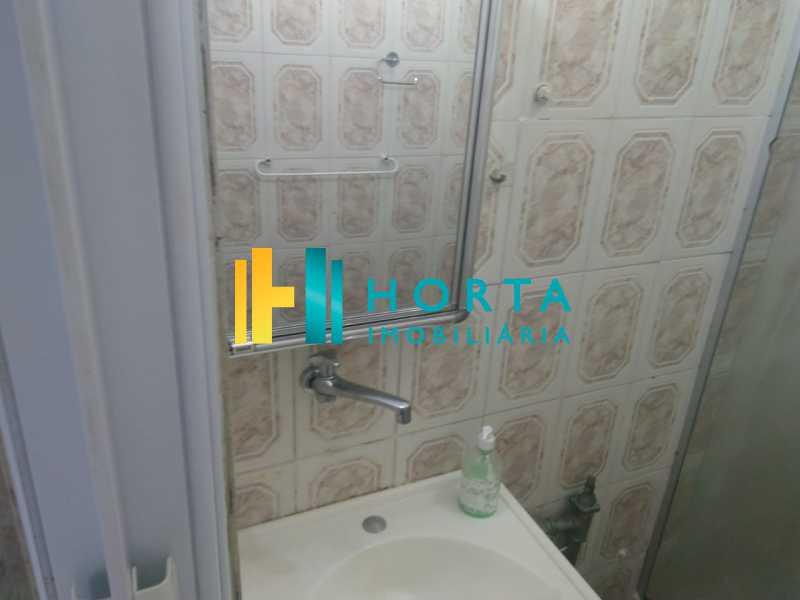 cozinha 5. - Apartamento 1 quarto para alugar Copacabana, Rio de Janeiro - R$ 1.500 - CPAP10760 - 19