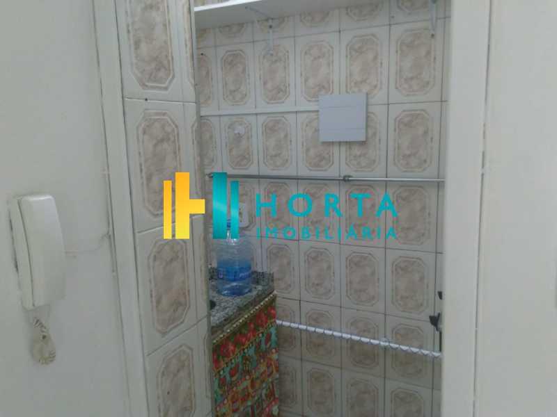 cozinha 7. - Apartamento 1 quarto para alugar Copacabana, Rio de Janeiro - R$ 1.500 - CPAP10760 - 17