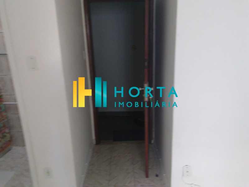 sala 1. - Apartamento 1 quarto para alugar Copacabana, Rio de Janeiro - R$ 1.500 - CPAP10760 - 6