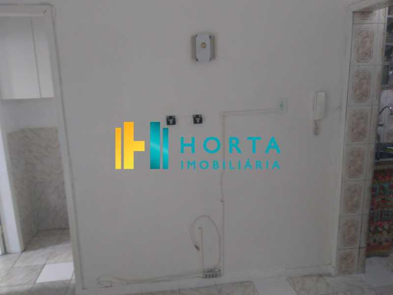 sala 2. - Apartamento 1 quarto para alugar Copacabana, Rio de Janeiro - R$ 1.500 - CPAP10760 - 10