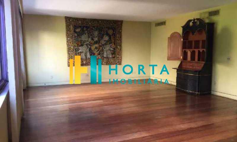 a15c1586-841a-4d37-ad49-246578 - Apartamento À Venda - Leblon - Rio de Janeiro - RJ - CPAP40269 - 1