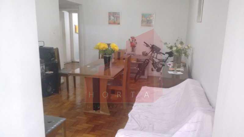 1 - Apartamento À Venda - Copacabana - Rio de Janeiro - RJ - CPAP30283 - 3