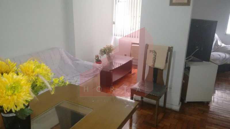2 - Apartamento À Venda - Copacabana - Rio de Janeiro - RJ - CPAP30283 - 4