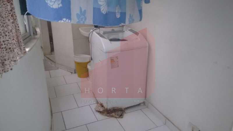 5 - Apartamento À Venda - Copacabana - Rio de Janeiro - RJ - CPAP30283 - 20