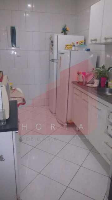 8 - Apartamento À Venda - Copacabana - Rio de Janeiro - RJ - CPAP30283 - 16