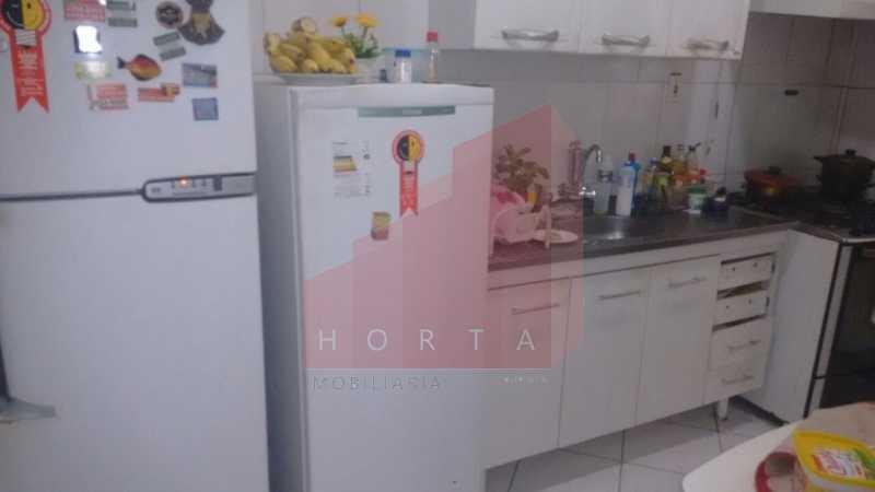 10 - Apartamento À Venda - Copacabana - Rio de Janeiro - RJ - CPAP30283 - 18