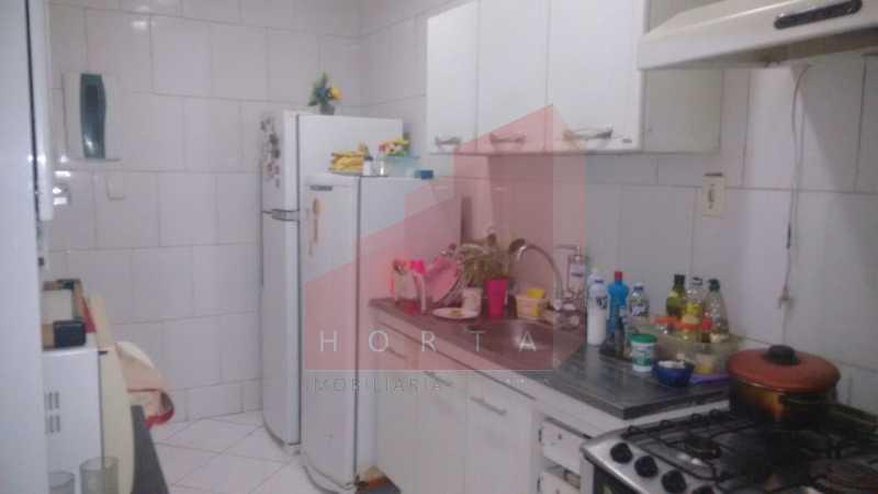 11 - Apartamento À Venda - Copacabana - Rio de Janeiro - RJ - CPAP30283 - 17