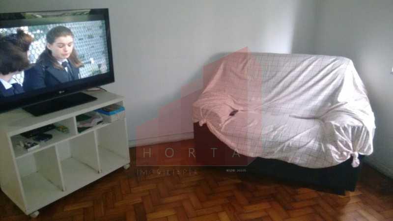 18 - Apartamento À Venda - Copacabana - Rio de Janeiro - RJ - CPAP30283 - 12