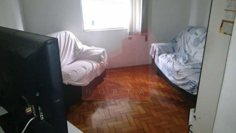 22 - Apartamento À Venda - Copacabana - Rio de Janeiro - RJ - CPAP30283 - 13