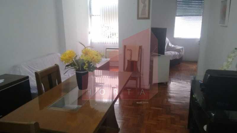 24 - Apartamento À Venda - Copacabana - Rio de Janeiro - RJ - CPAP30283 - 1