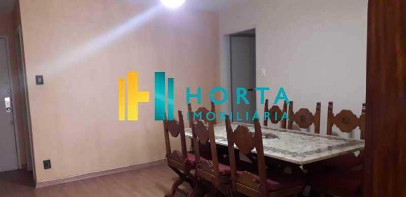 17 - Apartamento 2 quartos com vaga a venda Leblon! - CPAP20804 - 9