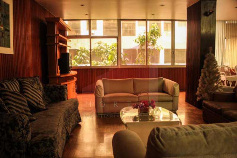 00972-1 - Apartamento À Venda - Copacabana - Rio de Janeiro - RJ - CPAP40055 - 1