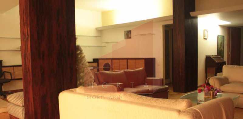 00972-2 - Apartamento À Venda - Copacabana - Rio de Janeiro - RJ - CPAP40055 - 3