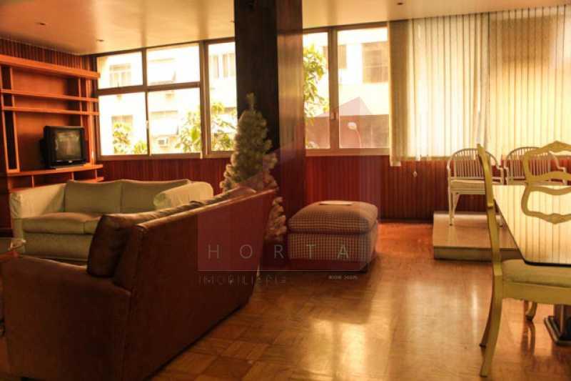 00972-5 - Apartamento À Venda - Copacabana - Rio de Janeiro - RJ - CPAP40055 - 5