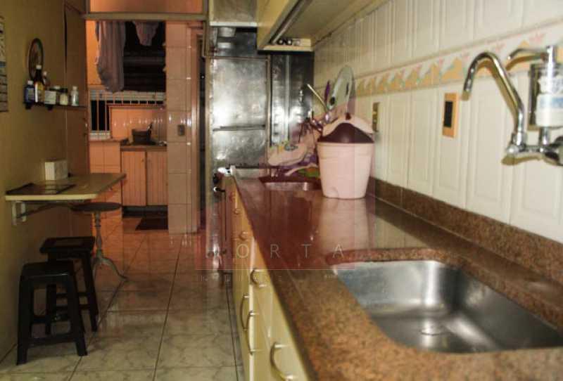 00972-7 - Apartamento À Venda - Copacabana - Rio de Janeiro - RJ - CPAP40055 - 6