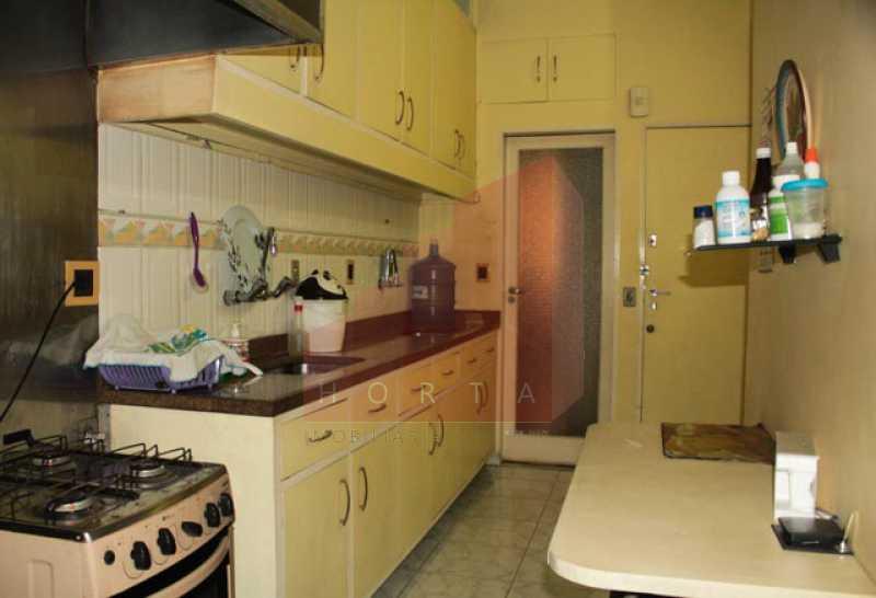 00972-8 - Apartamento À Venda - Copacabana - Rio de Janeiro - RJ - CPAP40055 - 7