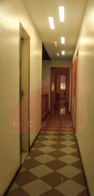 00972-9 - Apartamento À Venda - Copacabana - Rio de Janeiro - RJ - CPAP40055 - 8