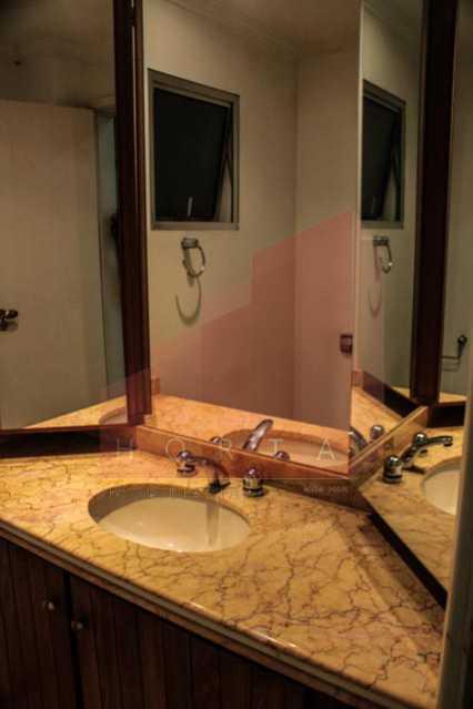 00972-11 - Apartamento À Venda - Copacabana - Rio de Janeiro - RJ - CPAP40055 - 10