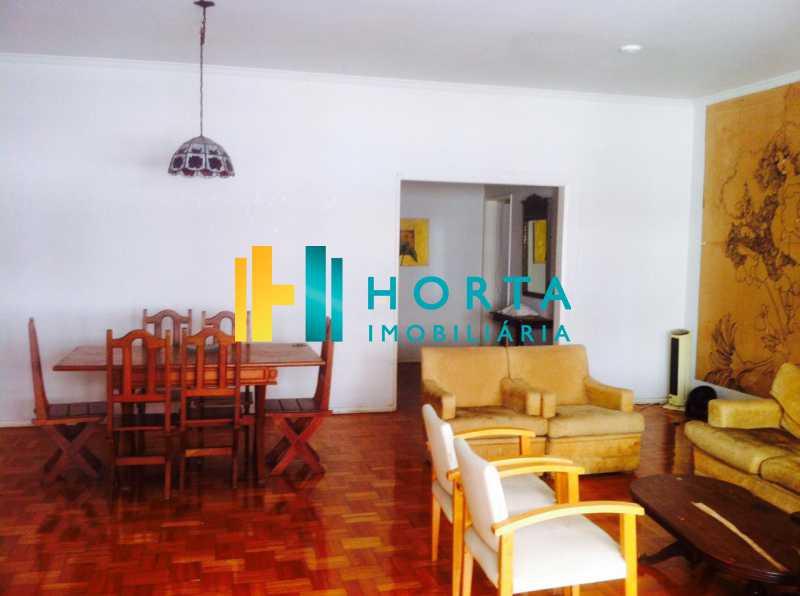 810c86e1-095d-482d-9cad-087e17 - Apartamento À Venda - Copacabana - Rio de Janeiro - RJ - CPAP31065 - 1